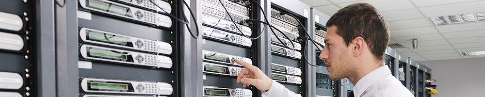 Hospedaje web - alojamiento web - hosting - técnico en datacenter - TuSitioEnLinea